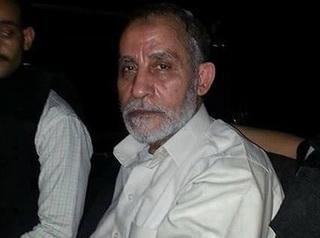 İhvan Mürşidi Muhammed Bedii Tutuklandı
