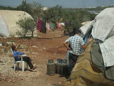 Reyhanlı ve Suriye Kamplarından İzlenimler