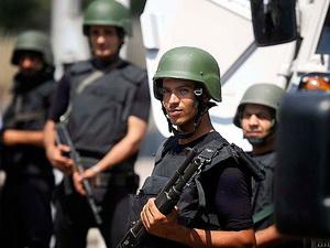 İhvana Yönelik Tutuklamalar Sürüyor