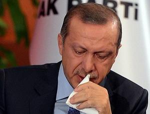 Başbakan Erdoğan'ı Ağlatan Mektup