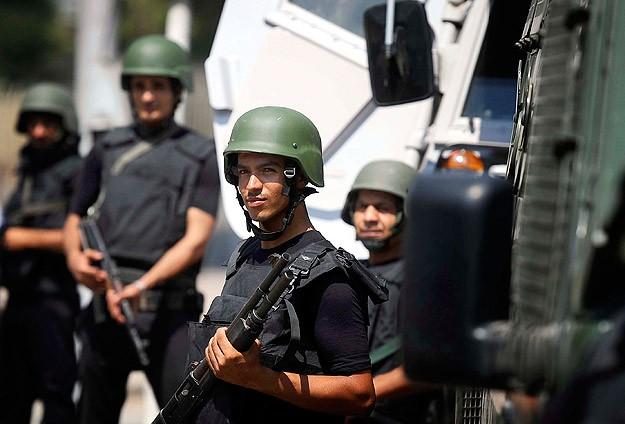 İhvan Üyesi 66 Kişi Gözaltına Alındı