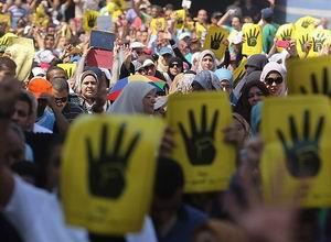 Mısırlılara Sokağa İnme ve Eylem Çağrısı