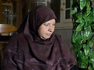 Şehid Esma'nın Annesi de Açlık Grevine Katıldı