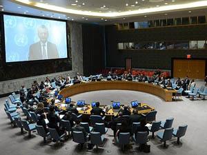 BMGK'nın İkiyüzlü Suriye Politikası