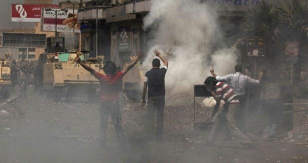 Mısırda Ebu Zaabal Vahşetinin Ayrıntıları