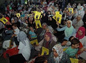Mısır ve Suriye'deki Katliama Tepkiler Sürüyor