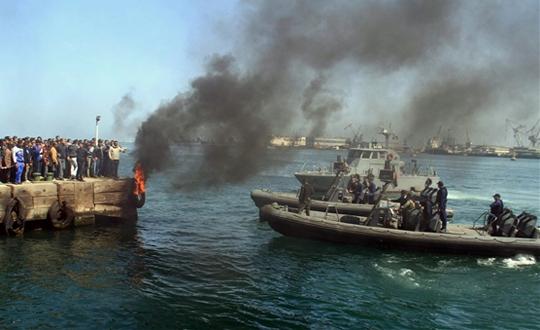 Bunu Siyonist İsrail Değil, Mısır Ordusu Yaptı