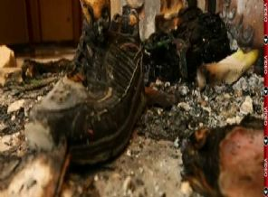 BBC: Halepte Okula Napalm Bombası Atıldı!