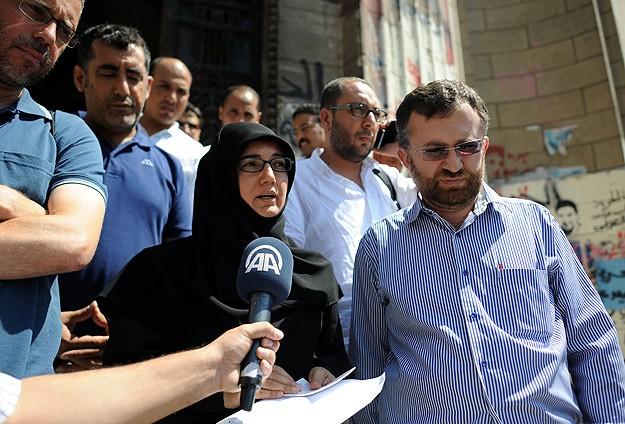 Mısır İçin Hukuk Komisyonu Oluşturuldu