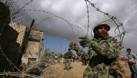 Darbeciler, Filistinlileri Vatandaşlıktan Çıkarmaya Başladı