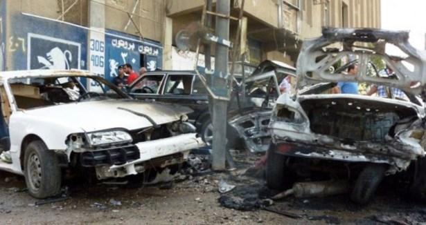 Eşref Kampına Baskın: 52 Ölü (FOTO)
