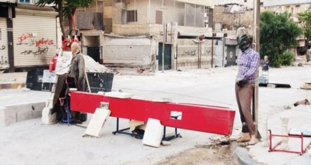 Humus'u Özgürleştirme Operasyonu