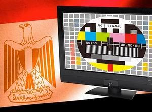 Mısır'da Medyaya Büyük Sansür