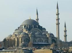 İstanbuldaki Camiler Tek Tek Fişlenmiş