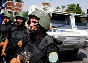 Mısır'da Selefi Bir Lider Katledildi