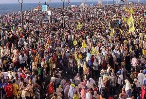 Mısırda Yaşanan Katliam Protestoları Artırdı