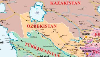 Özbekistan'da Yaygın Zulüm Türleri