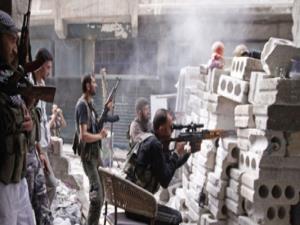 Mücahitlerin Şam'a İlerleyişi Sürüyor!