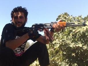 Burhan Erol Suriye'de Şehit Oldu
