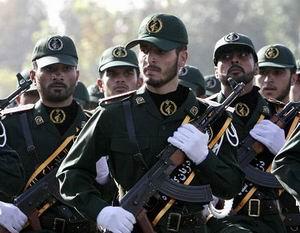 İran Askerleri Suriye'de (VİDEO)