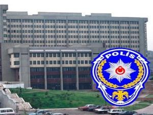 İstanbul Emniyetinde 5 Müdür Görevden Alındı
