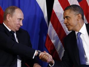 Obama, Ukraynalı Pilot ve Milletvekilinin Serbest Bırakılmasını İstedi