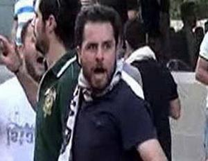 Ahmet Atakan'ın Son Görüntüleri