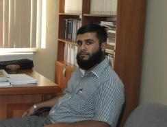 Ahrar-uş Şam Yetkilisinden Özgür-Der'e Ziyaret