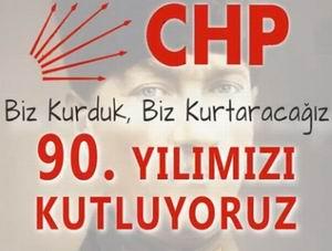 Gaziantep CHP'den Çok Tartışılacak Afiş