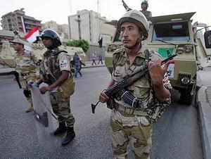 AP de Mısırdaki Müdahaleye Darbe Diyemedi