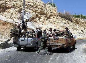 Esed Güçlerine Büyük Darbe: 70 Rejim Askeri Öldü