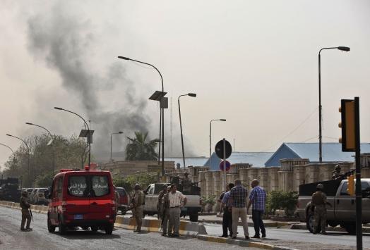 Irakta Kanlı Gün: 30 Ölü