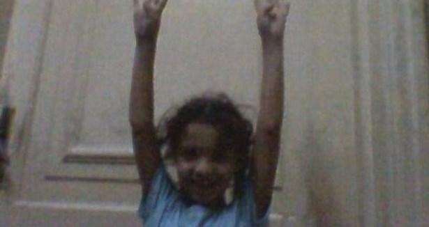 6 Yaşında Kız Çocuğu Tutuklandı