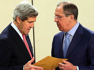 ABD ve Rusya Anlaştı: Sonuç Sıfır