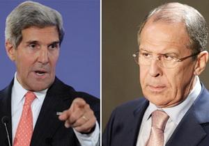 Lavrov: Tehditleri Kabul Etmiyoruz