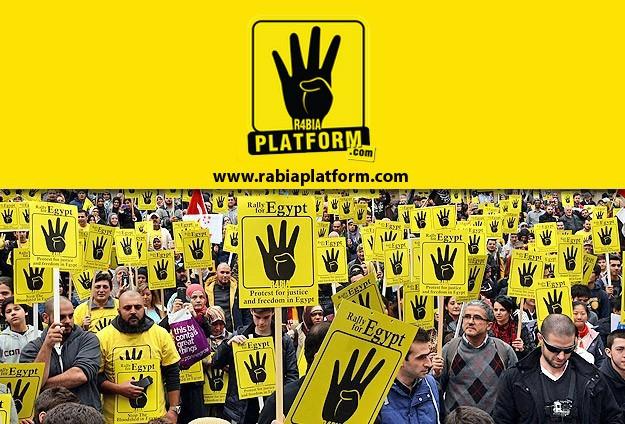 """Uluslararası """"R4BIA Platformu"""" Kuruldu"""