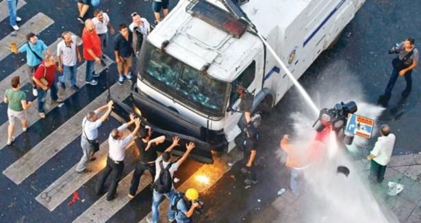 Türk Tabipler Birliğinin Göz Yalanı Deşifre Oldu