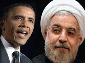 Obama: Ruhani ile Mektuplaşıyorum