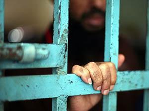 Muhaliflere Desteğe Hapis Cezası