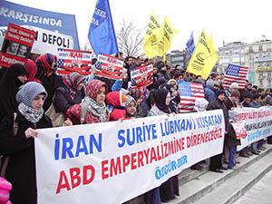 Özgür-Der'e Saldıran Şebbihaların Anlayamadığı…