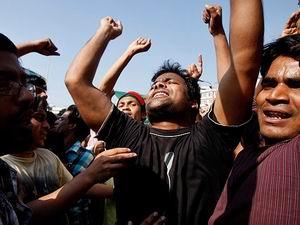 Bangladeş'te Abdülkadir Molla'ya Ölüm Cezası