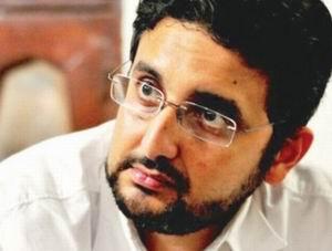 İhvan Sözcüsü Cihad el-Haddad Tutuklandı!