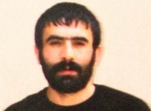 "MLKP'li Militan ""Rojava""da Öldü"