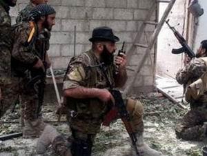 Suriye'de Savaşan Iraklı Şii Militanlar