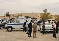 Mardin Cezaevi Önünde Silahlı Saldırı