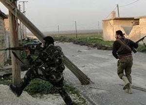 IŞİD ile Kuzey Fırtınası Arasında Anlaşma Sağlandı