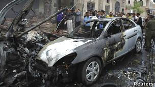 Yemen: Askeri Üsse Çifte Saldırıda 40 Ölü