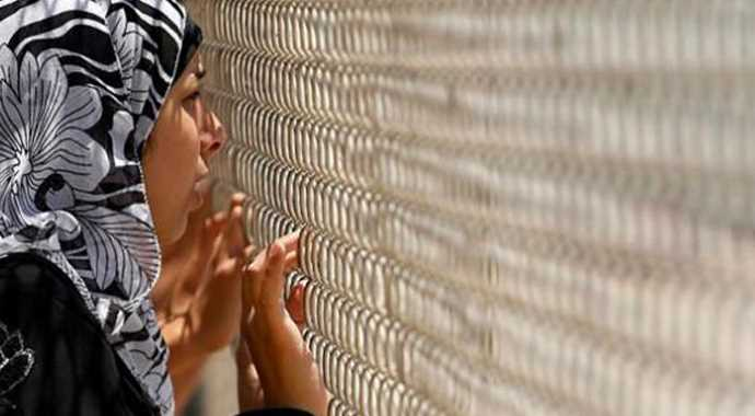 Refah Sınır Kapısını Tamamen Kapatılıyor