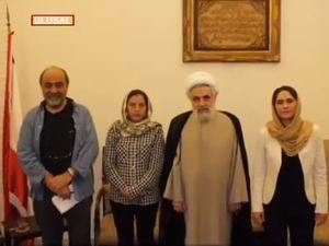 Ergenekoncu İP Hizbullah'ın Merkezinde!