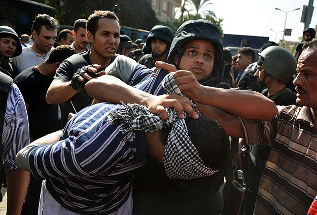 Kirdase'de Tutuklu Sayısı 123e Yükseldi